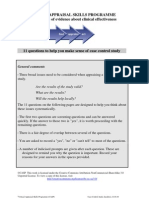 CASP Case-Control Appraisal Checklist 14oct10