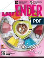 Lavender Issue435