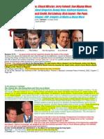 Exposed Chuck Missler Tim Lahaye Etc