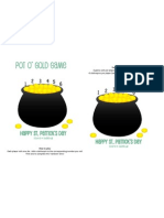 Pot of Gold Game