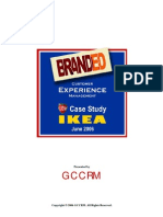 Branded Customer Experience at Ikea_Eng