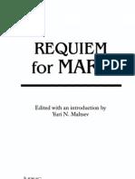 Maltsev_Yuri N - Requiem for Marx