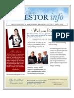 Investors Brochure