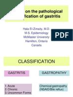 Gastritis Dd