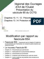 Le Nouveau Fascicule 65 Chapitres 10-14 Cle0ee4dc