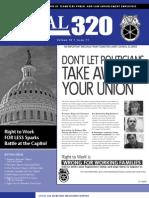 320 Winter Newsletter 2012