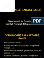 Coprologie
