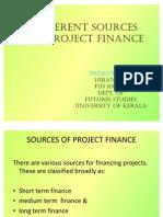Projct Sources Ppt1