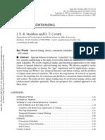 Operant Conditioning (Staddon & Cerutti, 2003)