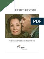 Stryve Advisors - Five Challenges for Todays CIO