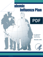 Us Flu Plan
