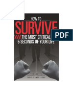 How to Survive Book Complete