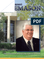 Missouri Freemason Magazine