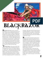Blackrazor
