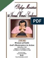 2010 Women Conference Program3B