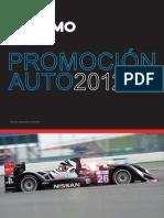Promo Irimo 2012