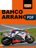 Promo Bahco 2012