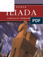 Homer - Iliada