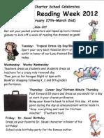 120221 - National Reading Week Flyer