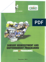 Subsidy Reinvestment and Empowerment Program Document(2)