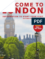 London Visitor Guide