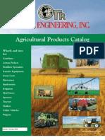 Ag Catalog Jan 2008