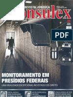 Revista Consulex - 30-09-10 - Monitor Amen To Nos Presidios Federais