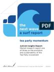94813 Next Wave Report