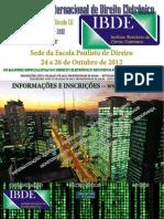 V Congresso Internacional de Direito Eletrônico
