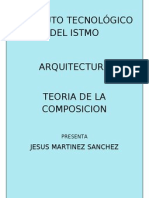 Teoria de La Composicion..