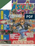 Consolemania n°8 - Maggio 1992
