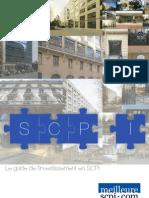 Guide de l'investissement en SCPI
