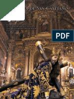Boletín El Caído 2012