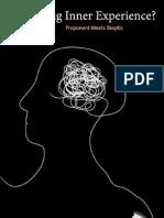 Describing Inner Experience - Proponent Meets Skeptic