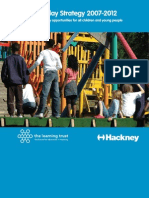 Hackney Play Strategy
