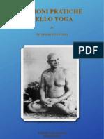 53124626 Lezioni Pratiche Nello Yoga