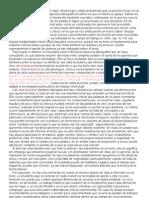 El aparato crítico. Alberto Salas Pegueros