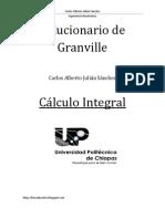 Solucionario Calculo Integral Granville