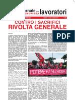 giornale gennaio febbraio 2012