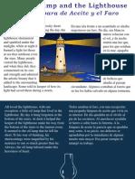 La Lámpara de Aceite y el Faro - The Oil Lamp and the Lighthouse