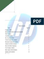 Final Paper of FSA1