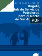 Guia Negocios Bogota Hub Servicios Petroleros Para Norte de Suramerica 2011