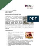 Protocolo y Etiqueta para eventos formales