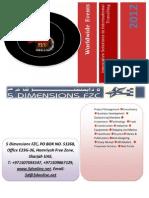 5D Events Company Profile
