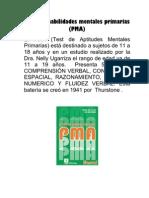 PMA123
