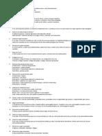 100 Preguntas de Anato de Corte (Dr. Calvimontes