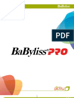 Catalogo Babyliss  08 Feb 2012