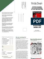 OMF Brochure