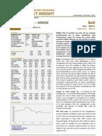Bimbsec - Mmhe Company Update 3qfy11 - 20120222