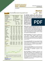 BIMBSec - TH Plantation FY11 Result - 20120222